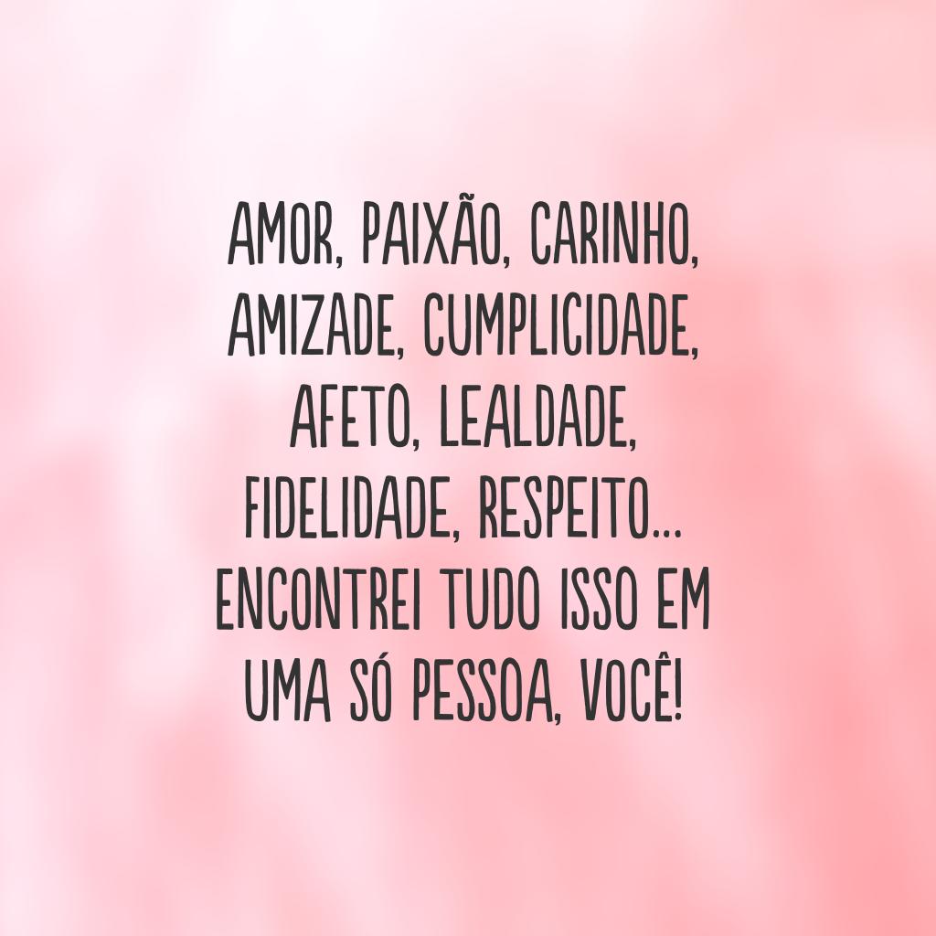 70 Frases De Amor Para Namorada Para Demonstrar Seu Carinho