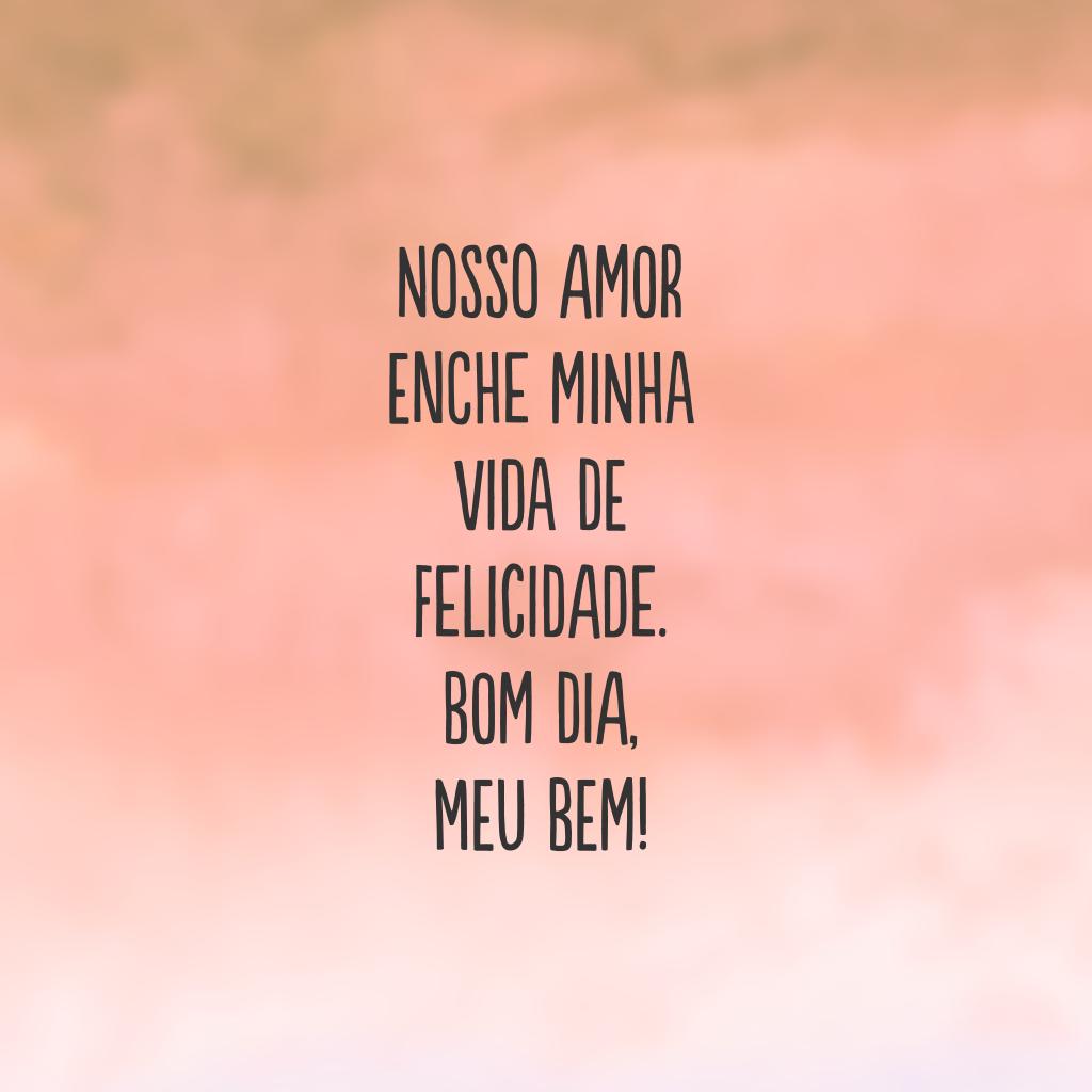80 Frases De Bom Dia Amor Para Ter Um Linda Manhã