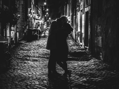 30 frases de cantadas de boa noite para se despedir flertando